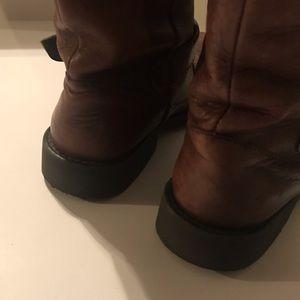 Steve Madden Shoes - Steve Madden - brown boots